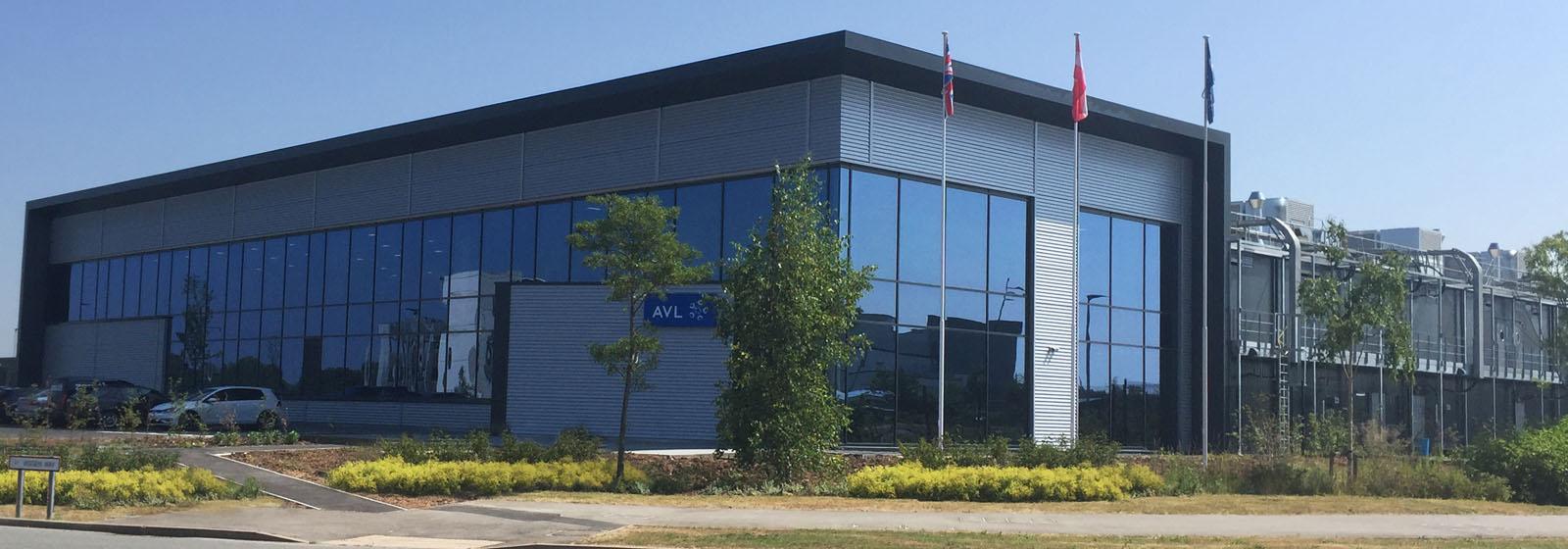 AVL Technical Centre