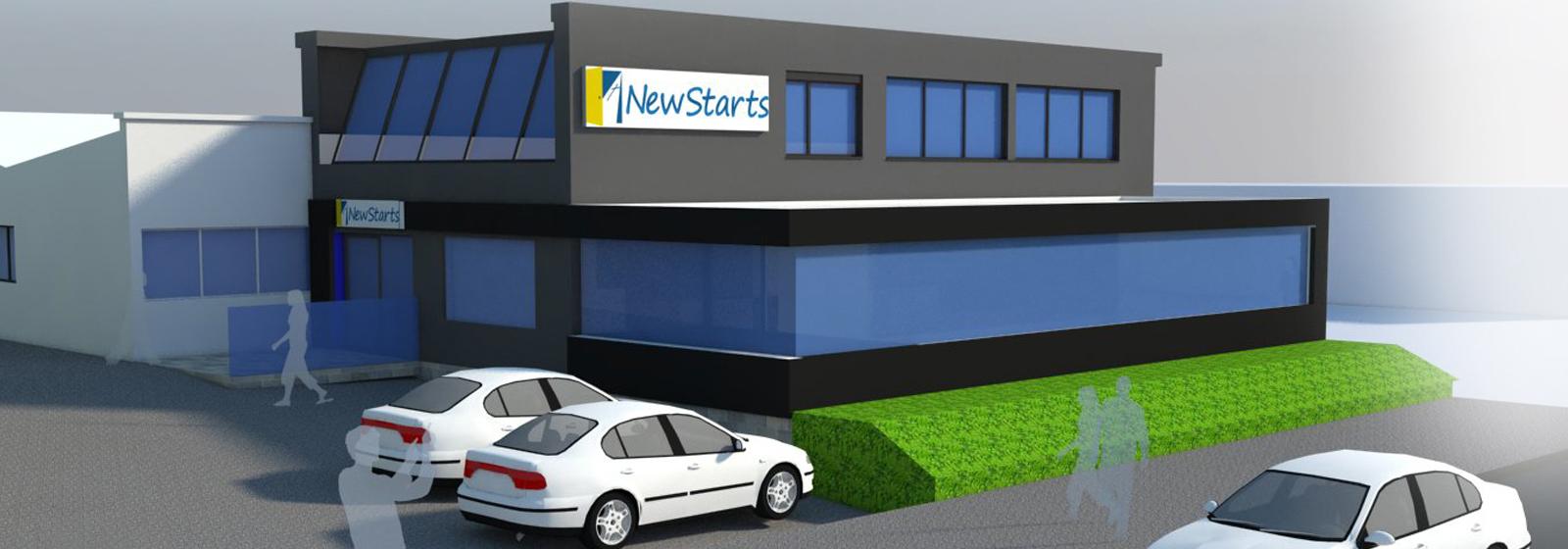Newstarts, Bromsgrove