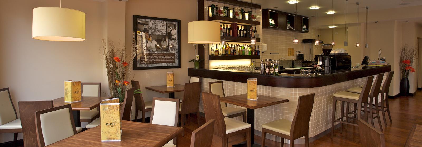Cafe Nino