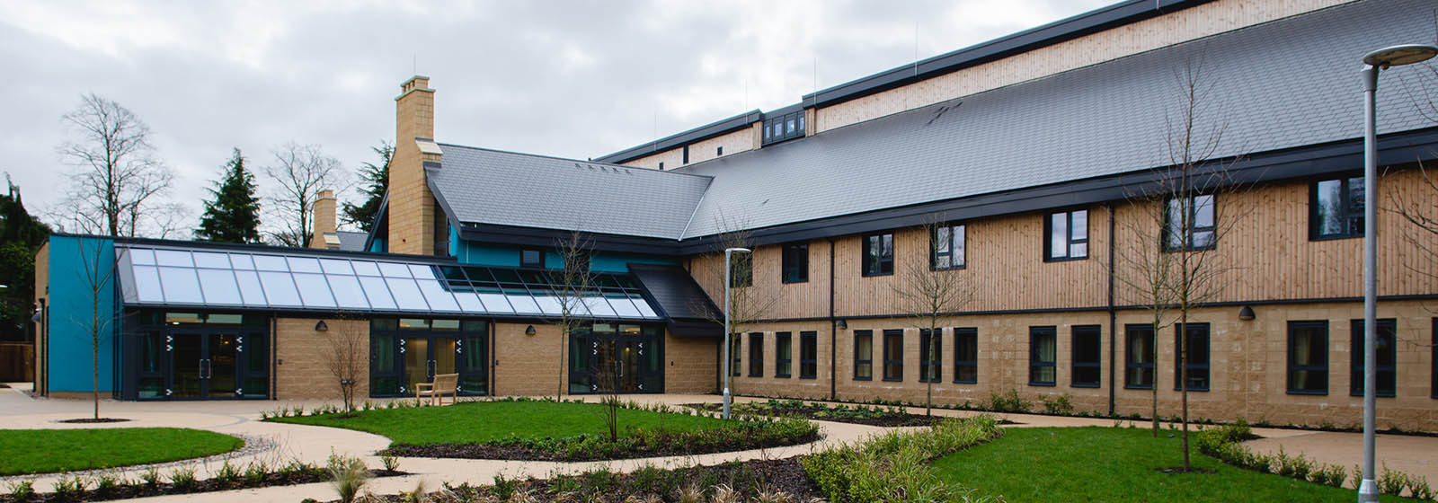 Tanworth Lane Dementia And Extra Care Facility One Creative Environments