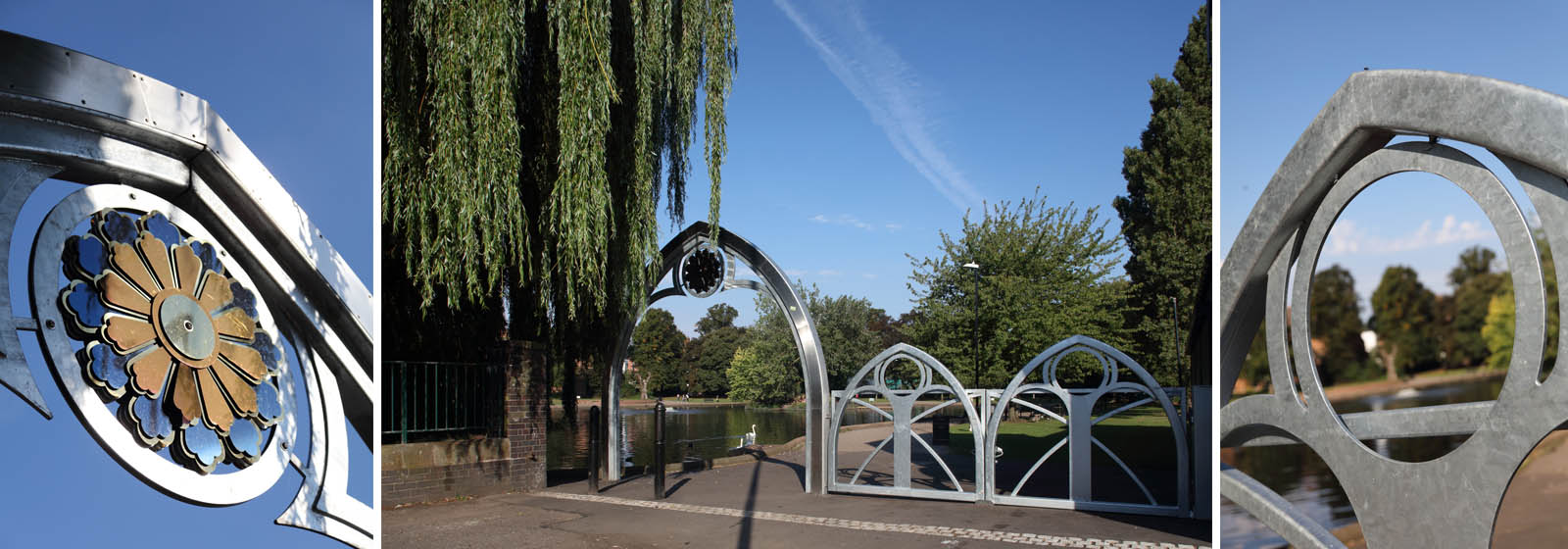 Coventry Parks and Play Areas