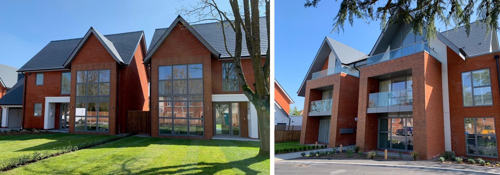 Hafod Road Residential Development