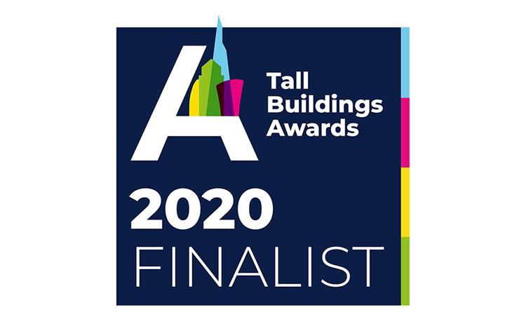 Tall Buildings Finalist