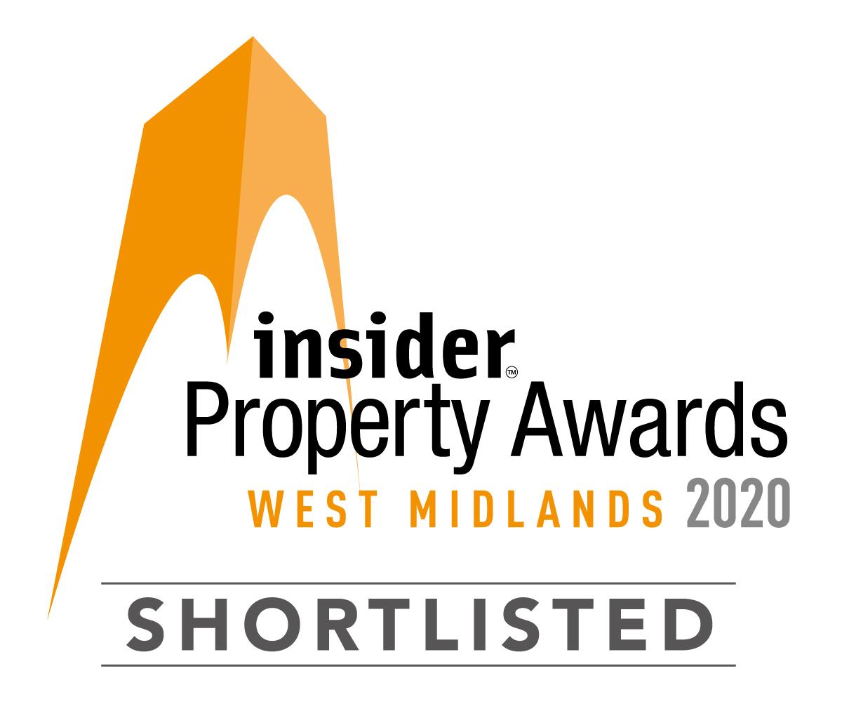 Insider Property awards