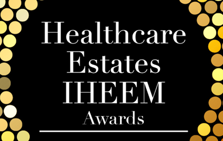 Healthcare Estates