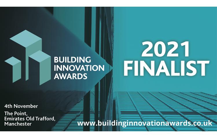 Building Innovation awards